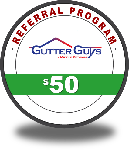 Gutter Referral Program