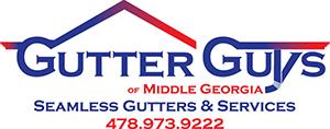 Logo Gutter Guys