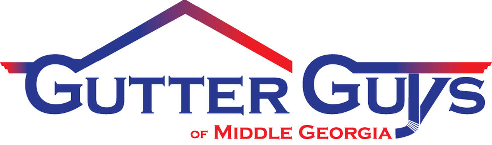 Logo Gutter Guys of Middle Georgia